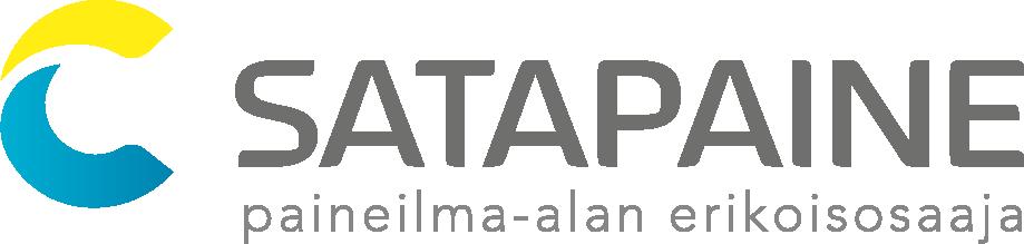 Satapaine Oy:n logo